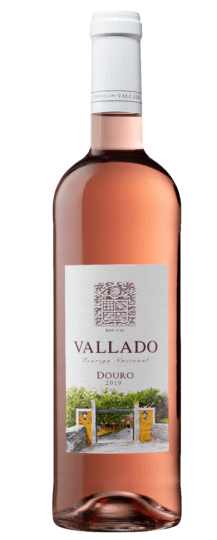 Vallado Touriga Nacional Rosé