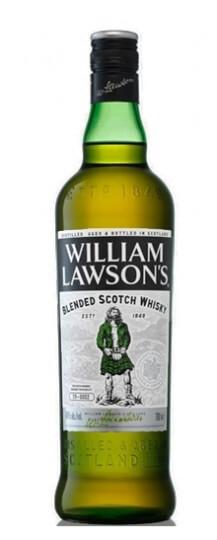 William Lawsons