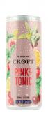 Croft Pink & Tonic
